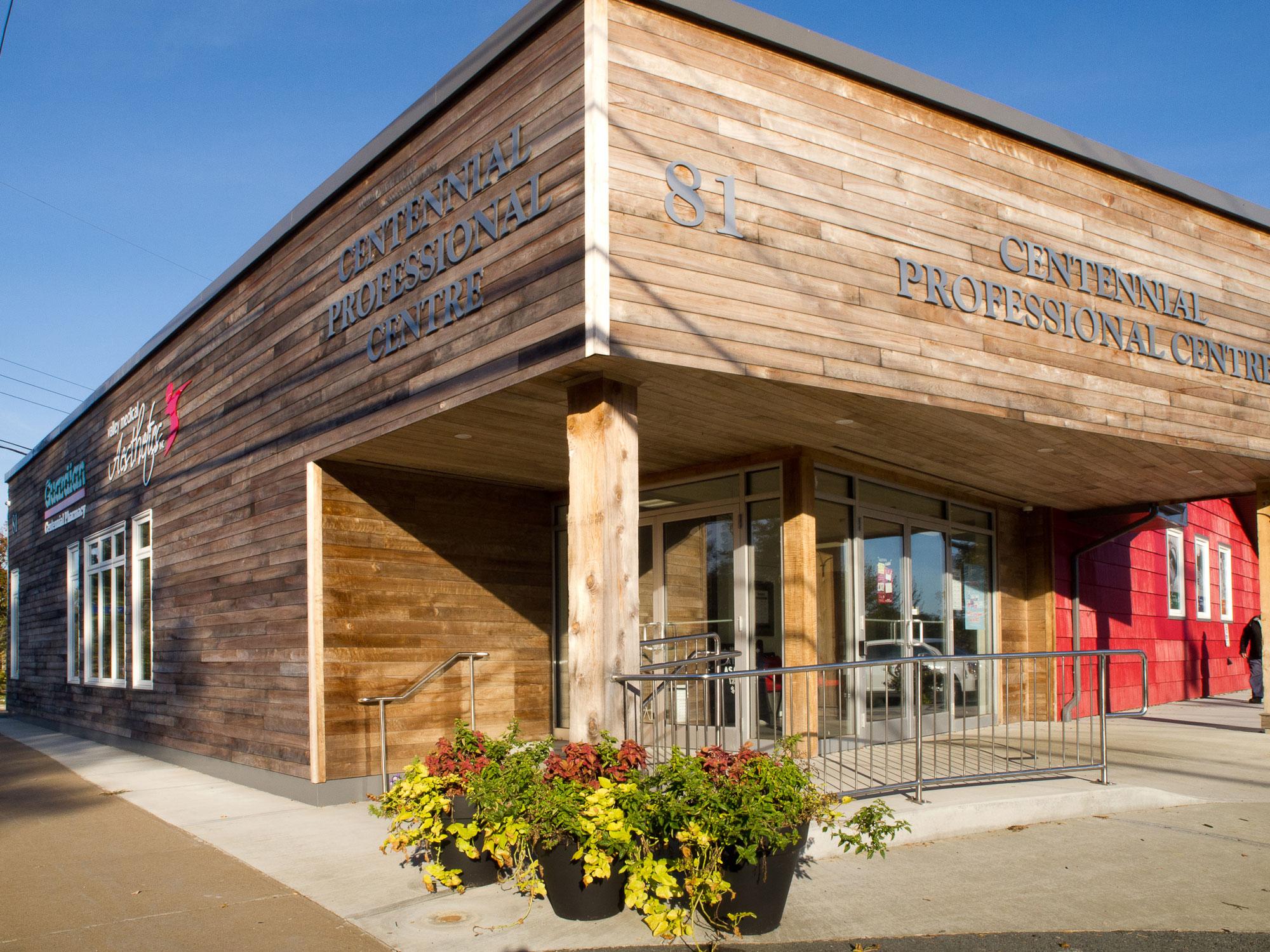 Centennial Professional Centre